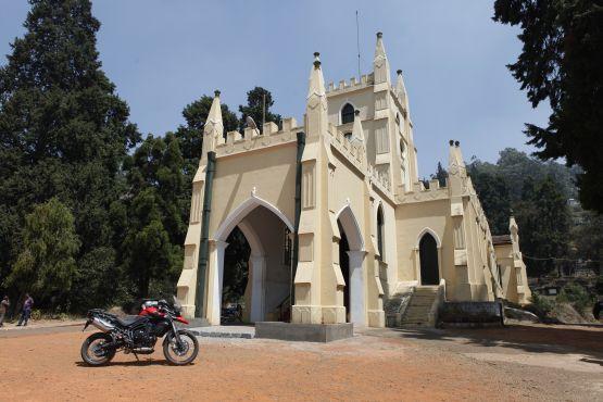 Triumph Tiger Travelogue Bike India 15 web