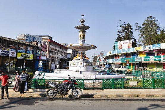 Triumph Tiger Travelogue Bike India 16 web