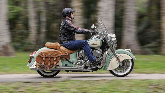 Indian motorcycle two-tone4