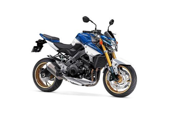 Suzuki GSR1000 web