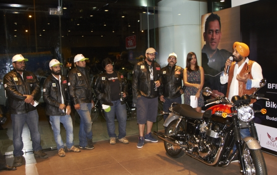 Bike Festival of India Safety Ride 2 web