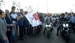 Bike Festival of India Safety Ride web