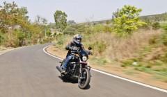 Harley Davidson Street 750 Road Test Web2
