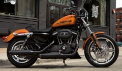 Iron 883 Roadster web