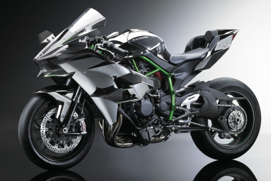 Kawasaki Ninja H2 R 2015 2 web