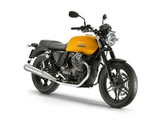 Moto Guzzi V7 II web1