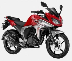 Yamaha Fazer FI version 2 2014 3