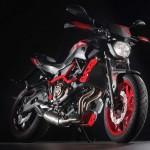 Yamaha MT-07 Moto Cage Edition