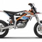 KTM Freeride-E SM
