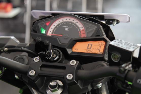 Kawasaki Z250 2 web