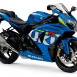 2015 Suzuki GSX-R 1000 ABS MotoGP Replica