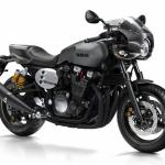 Yamaha XJR1300 Racer Edition
