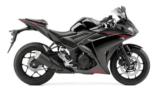 Yamaha YZF-R3 5 web