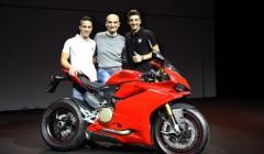 Ducati 2015 World Premiere Domenicali web