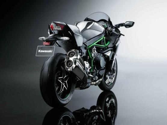 Kawasaki Ninja H2 4 web