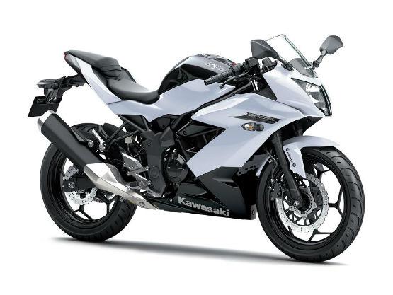 Ninja 250Sl white WEB