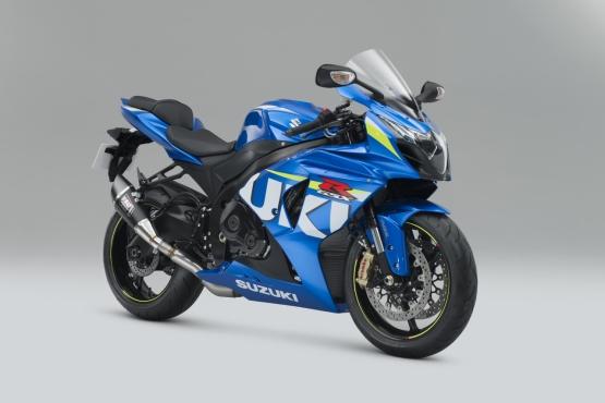 Suzuki GSX-R 1000 MotoGP relica web