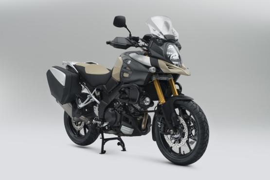Suzuki V-storm Desert web