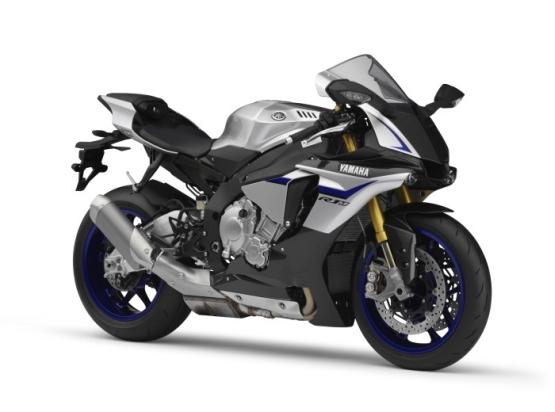 Yamaha YZFR1M web