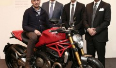 ducati monster 1200 s webb