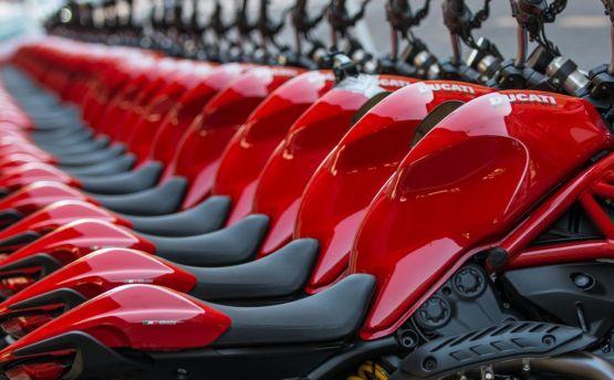 Ducati 2014 sales web 1