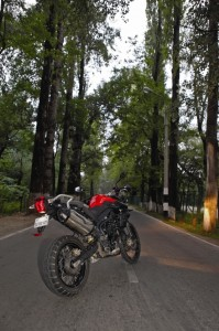 Triumph Tiger Travelogue 6 - Srinagar 3 web