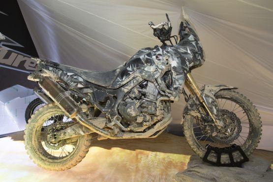 2015 Honda True Adventure Prototype web