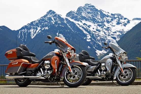 Harley-Davidson Ultra Classic Low 2015 1 web