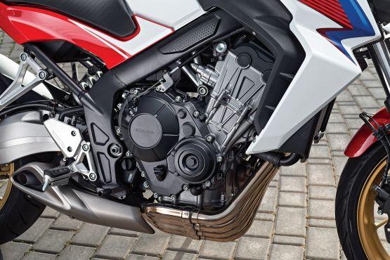2015 Honda CB650F web 6