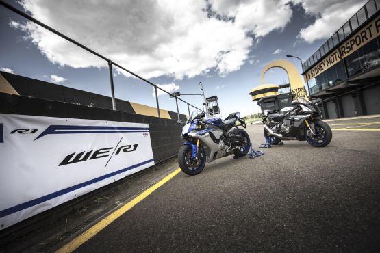 2015 Yamaha YZF R1 R1M web 10