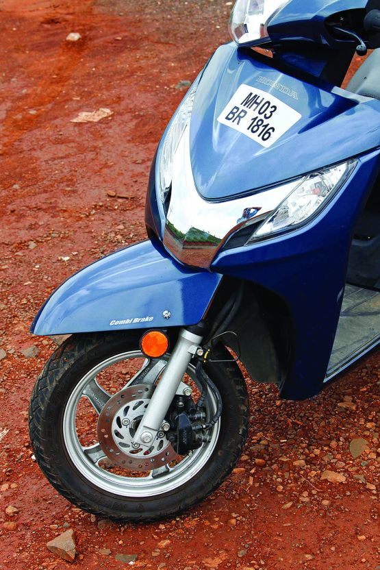 Honda Activa 125 vs rivals WEB7