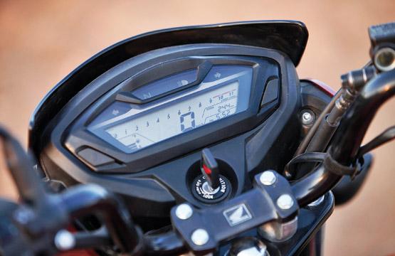 Honda Unicorn 160 _web2