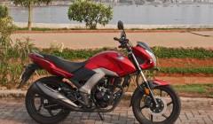 Honda Unicorn 160 _web3