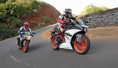 KTM RC 390 and RC 200 (4)