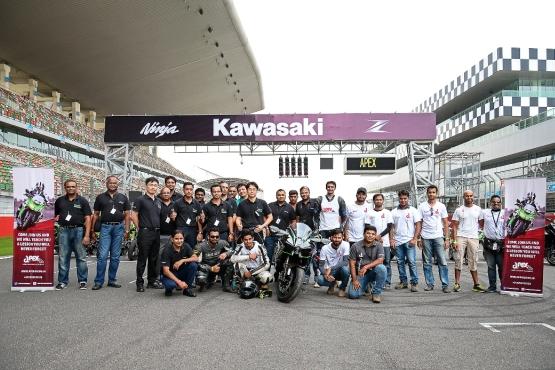 Kawasaki Ninja H2 web