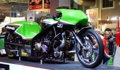 Kawasaki ZX-12R Drag Racer web