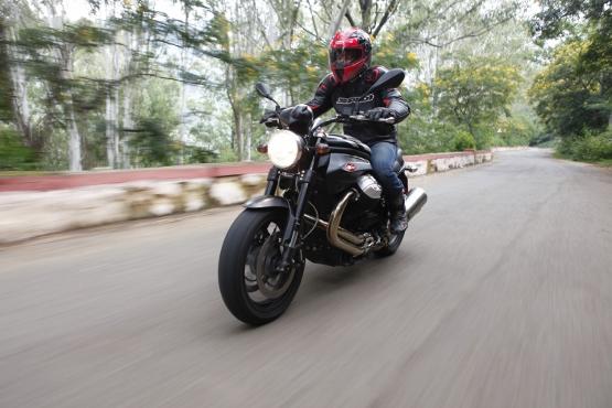 Moto Guzzi Griso (10)