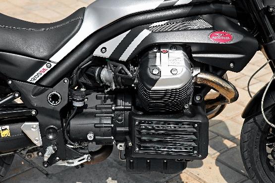 Moto Guzzi Griso (4)
