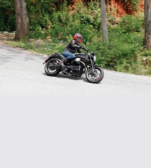 Moto Guzzi Griso (7)