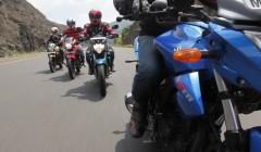 Suzuki Gixxer v Yamaha FZ-S v Honda CB Trigger v Hero CBZ Xtreme (24) (555x370)