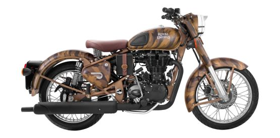 2015 limited edition Royal Enfield classic 500 web 2