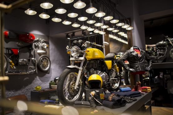2015 limited edition Royal Enfield classic 500 web 3