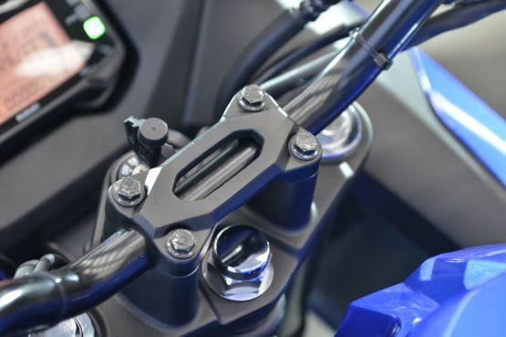 Suzuki Gixxer SF First Ride WEB3