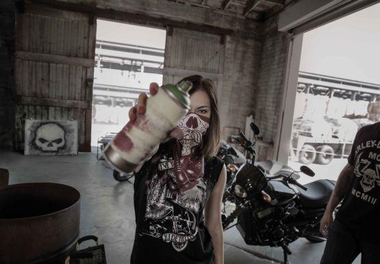 2015 Harley-Davidson Myntra collaboration web 1
