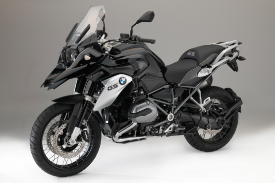 BMW R 1200 GS TripleBlack 1 web
