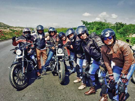 Harley-Davidson World Ride 2015_web