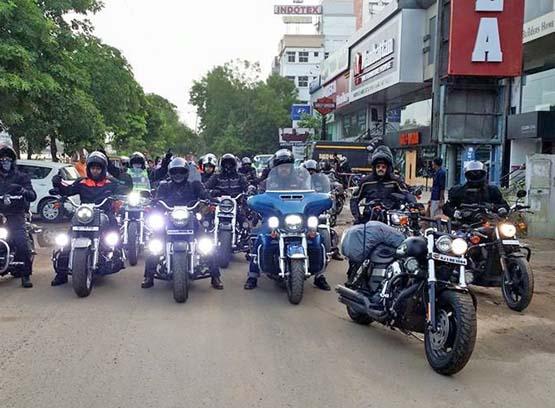 Harley-Davidson World Ride 2015_web3