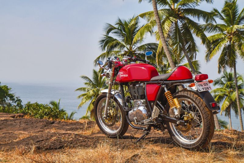 2015 Royal Enfield Indonesia launch web 2