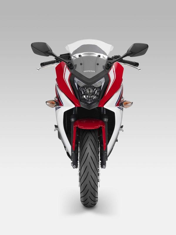 Honda CBR650F (1)