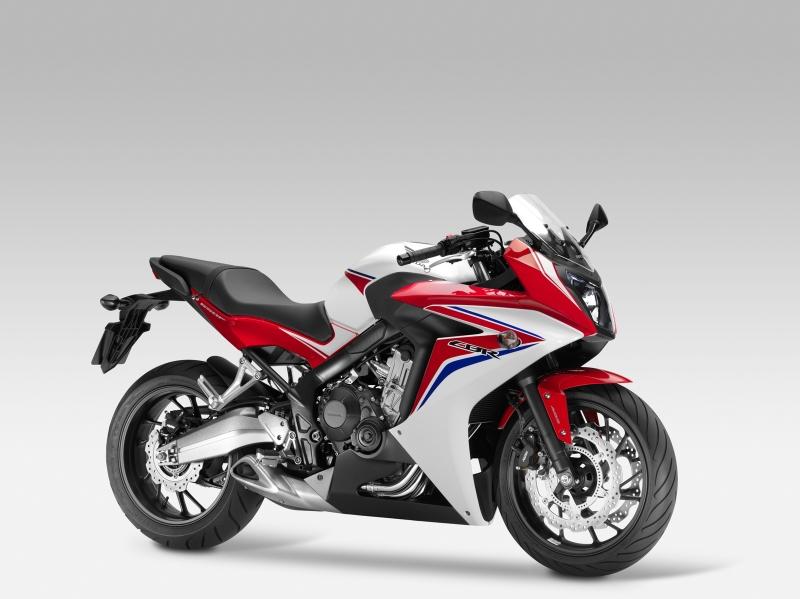 Honda CBR650F (3)